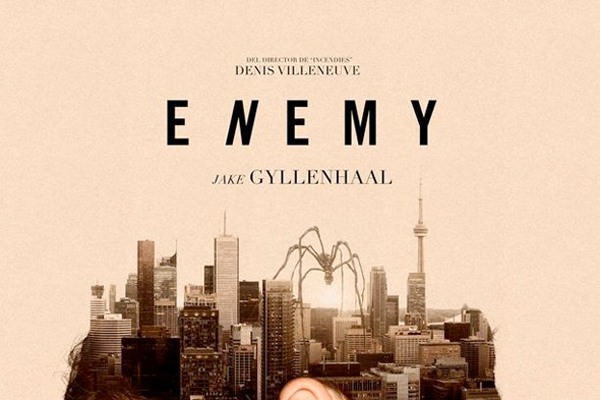 Enemy soundtrack jake gyllenhaal dating 7