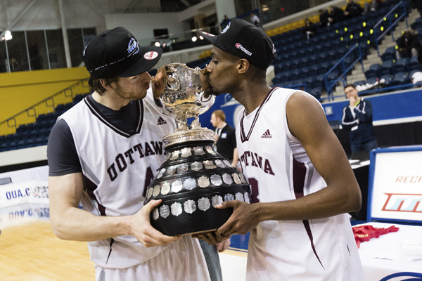 Third time's the charm for the Gee-Gees