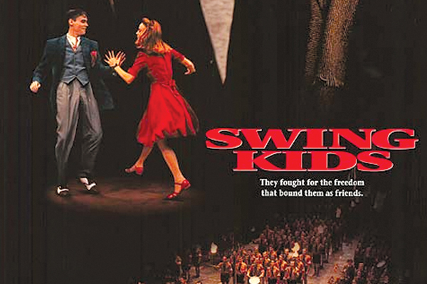 swing kids movie essay Free term paper on swing kids available totally free need a brand new custom essay watching movies as touching as this one is a good way to make any.