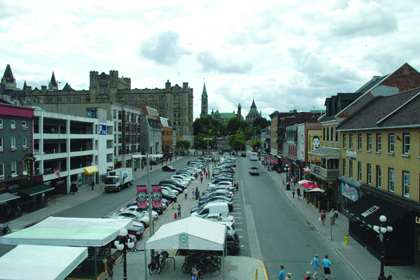 Exploring the city: A tour through some of Ottawa's best neighbourhoods