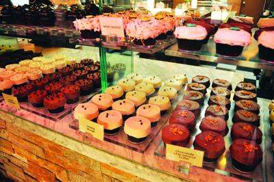 Downtown Desserts