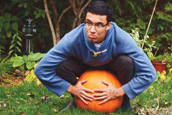 Pumpkin spice shortage hits U of O students hard