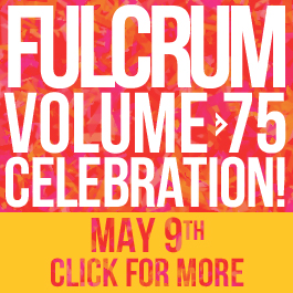 Fulcrum 7th Celebration