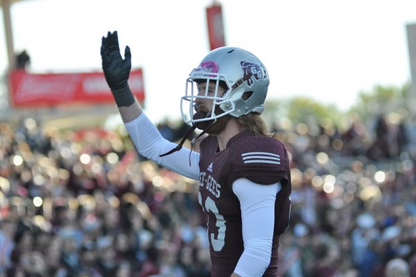 Gee-Gees football season hopeless following embarrassing loss to Laurier