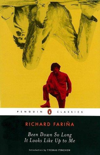 Richard Fariña's only novel is a counterculture masterpiece. Photo: Penguin House.