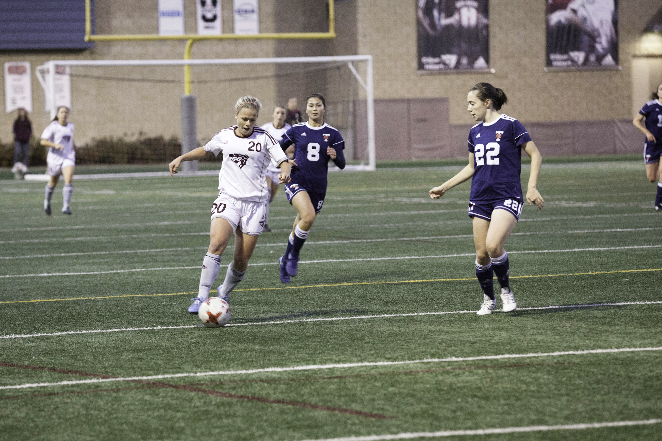 SPO_Women Soccer_cred_Tristain Pollard
