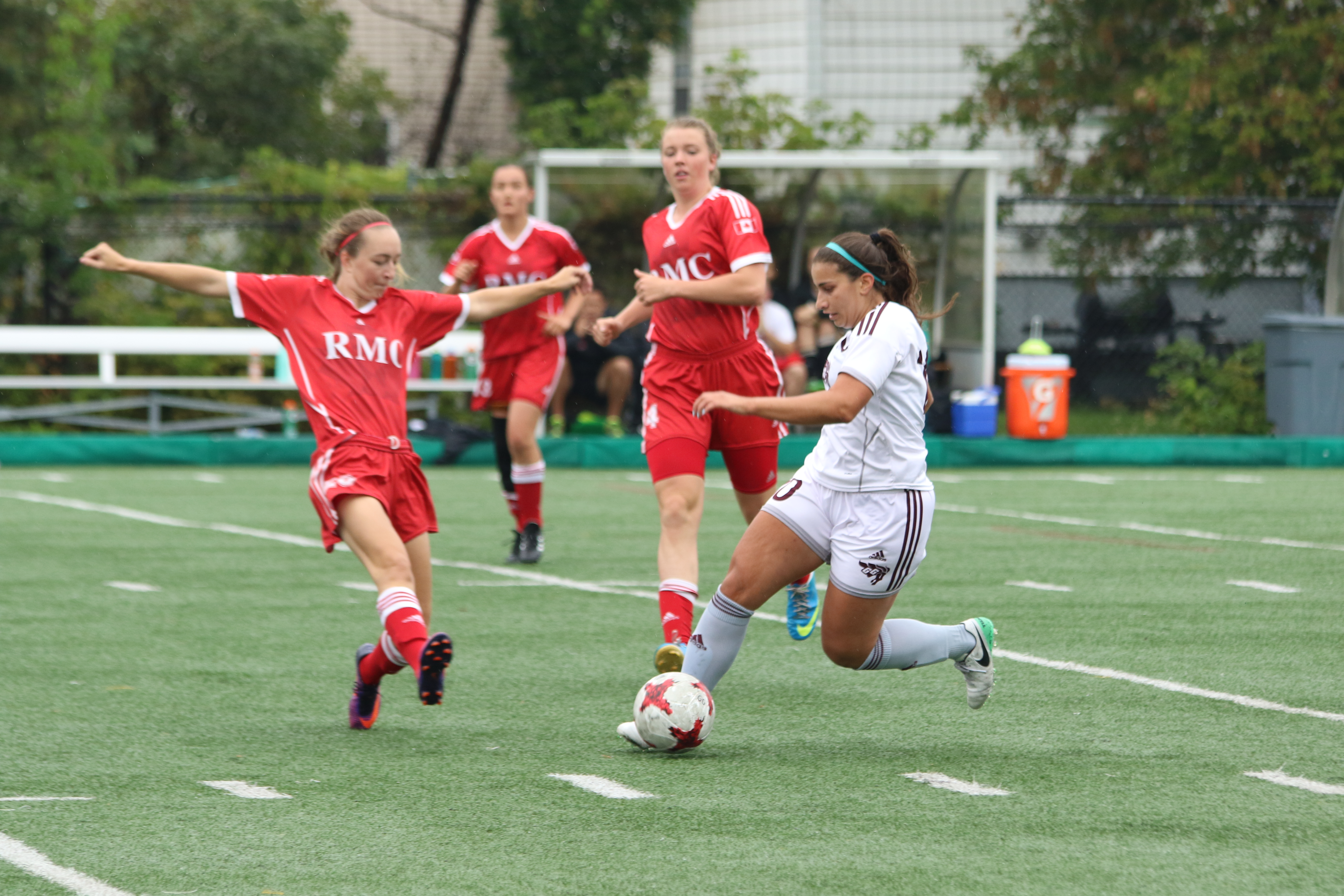 SPO_womens soccer_cred_Parker Townes