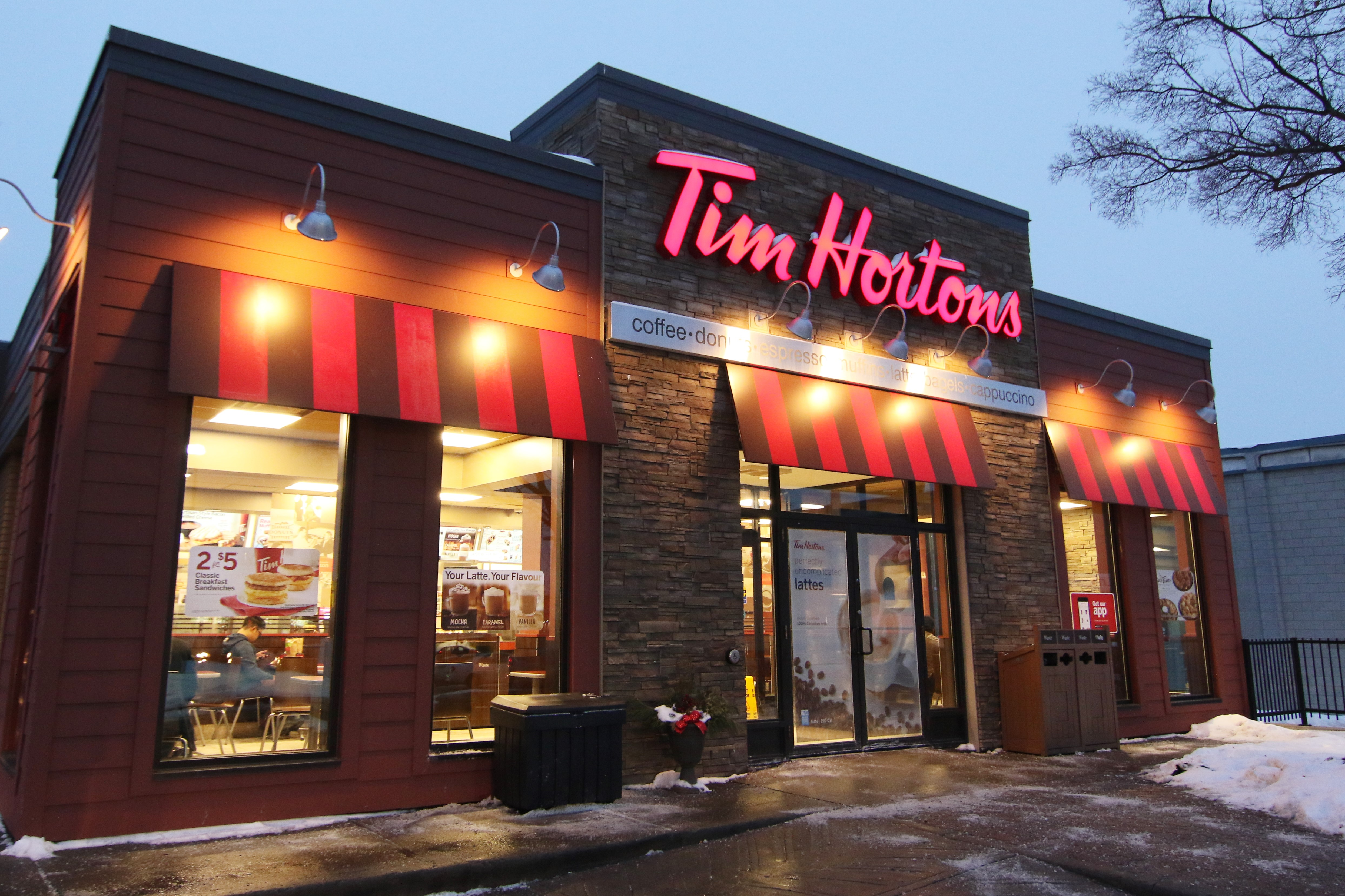 Home Renovations Online Tim Hortons Faces Heat After Announcing Worker Cutbacks